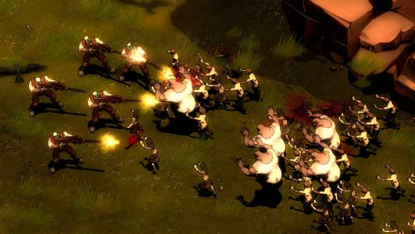they are billions xbox one screenshot 1 600x338 - Đánh giá game They Are Billions