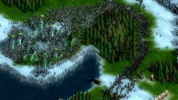 they are billions xbox one screenshot 2 600x338 - Đánh giá game They Are Billions
