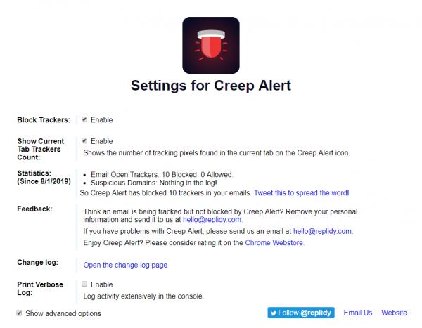 2019 08 01 17 29 08 600x467 - Creep Alert: Ngăn người khác theo dõi bạn mở email trên Gmail