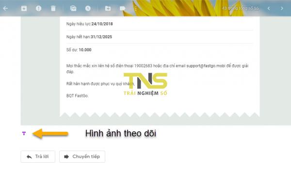 2019 08 14 17 11 07 600x349 - Dùng Trocker chặn trình theo dõi email trên Gmail, Outlook, Yahoo! Mail,...