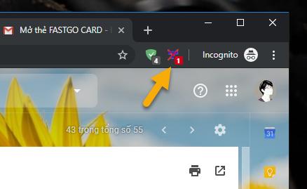2019 08 14 17 16 26 - Dùng Trocker chặn trình theo dõi email trên Gmail, Outlook, Yahoo! Mail,...