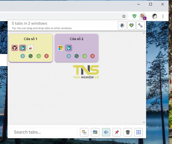 2019 08 20 16 15 30 600x502 - Quản lý tab Chrome và Firefox thật dễ với Tab Manager Plus