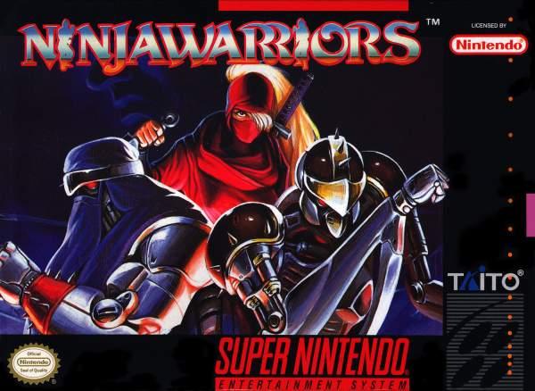 2364499 snes ninjawarriors 600x438 - Top những tựa game cho bạn thỏa thích hóa thân thành một Ninja