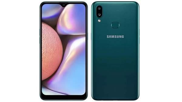 A10s 600x338 - Samsung ra mắt Galaxy A10s, giá 110USD