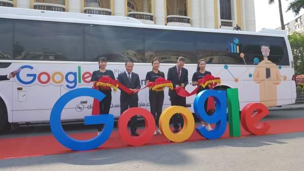 Anh01 600x338 - Google hợp tác Bộ Công Thương mở rộng chương trình Bệ phóng Việt Nam Digital 4.0
