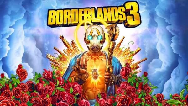 Borderlands 3 cover art 1280x720 600x338 - Game mới 2019: Tháng 9 sôi động cùng những tựa game sắp ra mắt