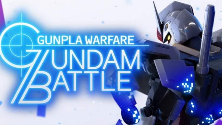 Gundam Battle Gunpla Warfare featured 750x422 - Top 5 tựa game bắn súng offline hay nhất