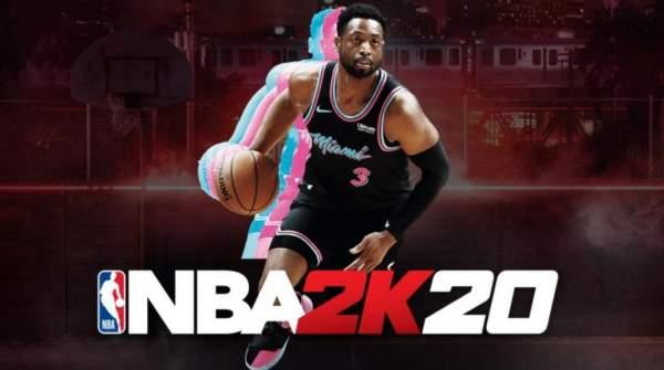 NBA2K20 1024x572 600x335 - Game mới 2019: Tháng 9 sôi động cùng những tựa game sắp ra mắt