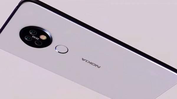 Nokia 5 2 Plus featured 600x338 - Nokia 5.2 Plus lộ thông số kỹ thuật, ra mắt vào tháng 9