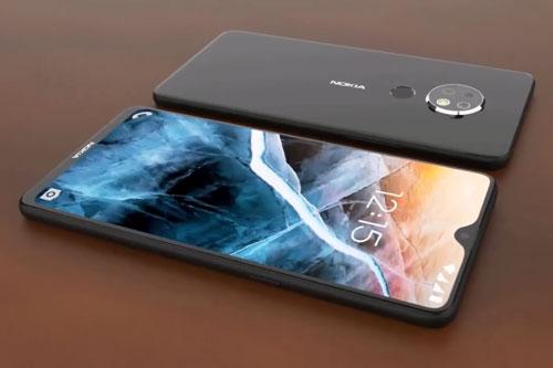 Nokia 5 2 Plus - Nokia 5.2 Plus lộ thông số kỹ thuật, ra mắt vào tháng 9