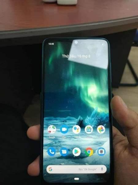 Nokia 7 2 homescreen 450x600 - Tổng hợp tin đồn về điện thoại Nokia 7.2
