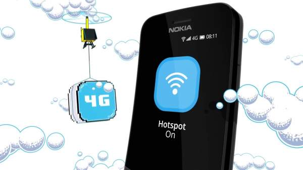 Chọn điện thoại 4G giá rẻ: Xiaomi Redmi Go hay Nokia 8110? 3