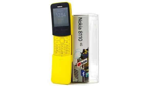 Chọn điện thoại 4G giá rẻ: Xiaomi Redmi Go hay Nokia 8110? 5