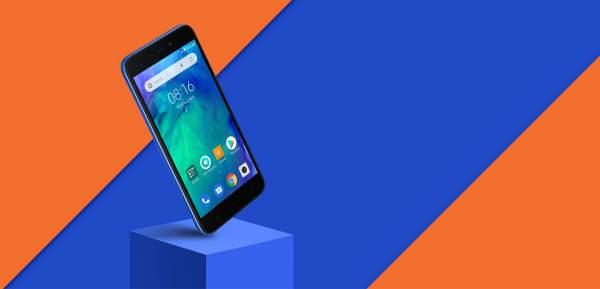 Chọn điện thoại 4G giá rẻ: Xiaomi Redmi Go hay Nokia 8110? 4