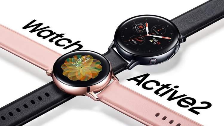 Samsung Galaxy Watch Active 2 750x422 - Phong Vũ bán thêm mặt hàng tủ lạnh