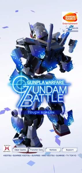 Tải ngay tựa game Gundam Battle: Gunpla Warfare cực hot vừa ra mắt 1