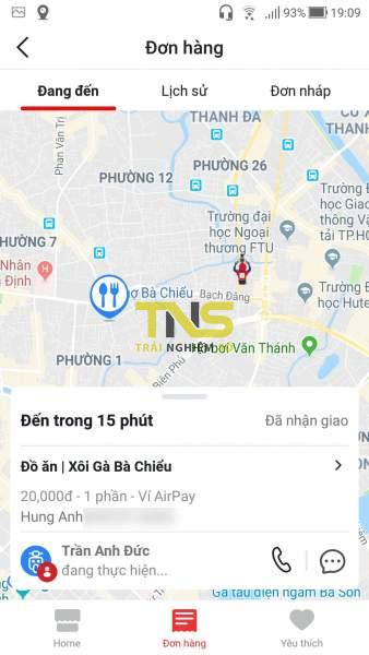 Screenshot 20190819 190928 338x600 - Cách đặt món trên Now.vn từ ứng dụng Shopee