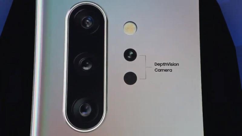"""Screenshotter GalaxyUnpacked2019livestream 60'55"""" 800x450 - Galaxy Note 10 và Note 10 Plus mới ra mắt có gì mới?"""