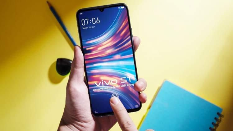 Vivo 750x422 - Phong Vũ bán thêm mặt hàng tủ lạnh