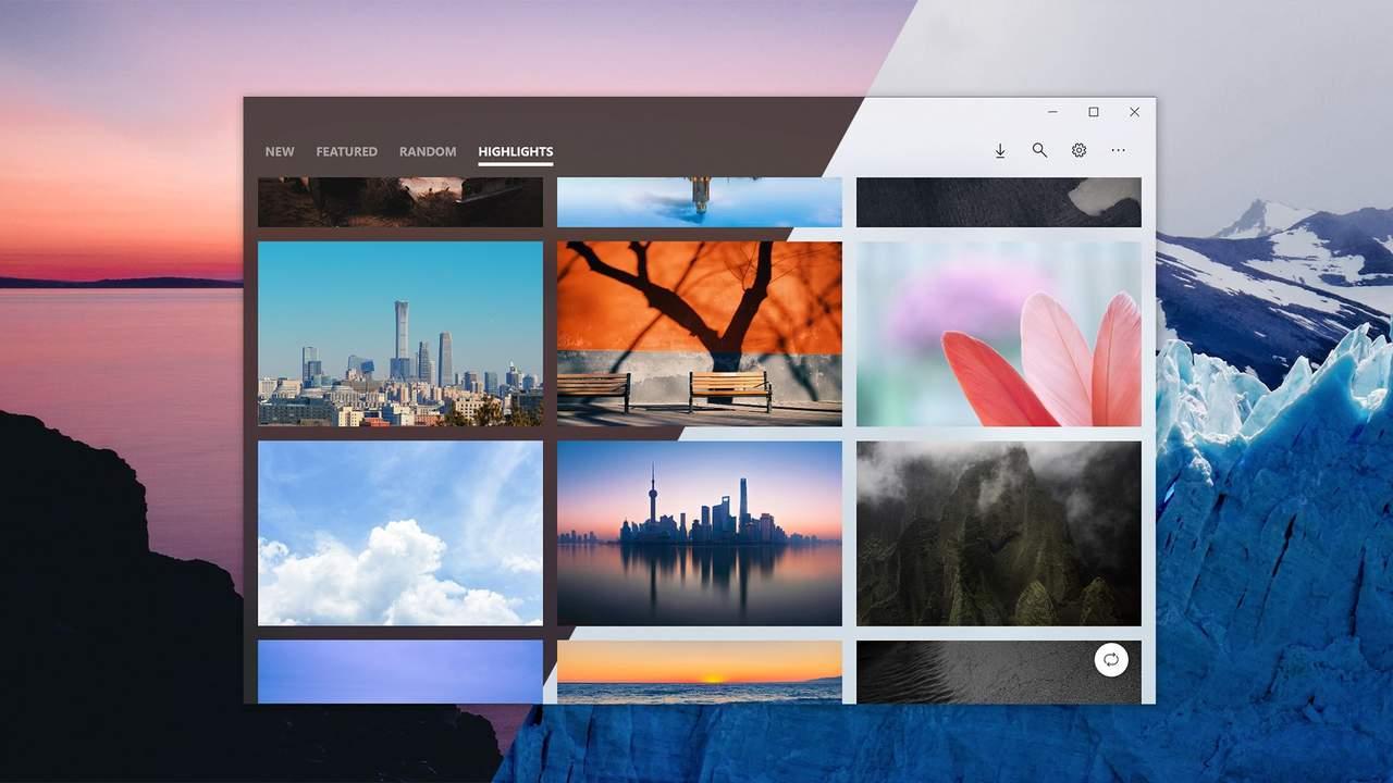 WallPaper 10 - Tổng hợp 6 ứng dụng UWP chọn lọc cho Windows 10 nửa cuối tháng 9/2019
