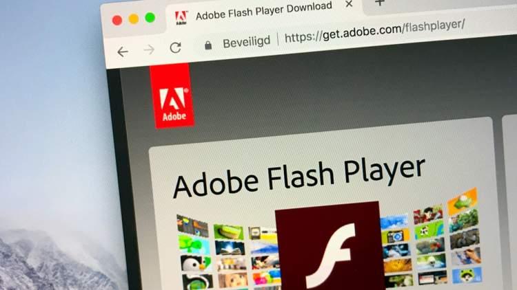 adobe flash featured 750x422 - Mời bạn nhận thêm 3 tháng bản quyền IFLIX