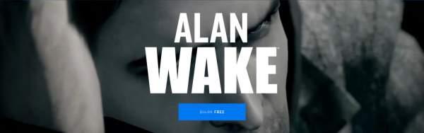 Miễn phí game Alan Wake và For Honor trên Epic Games Store