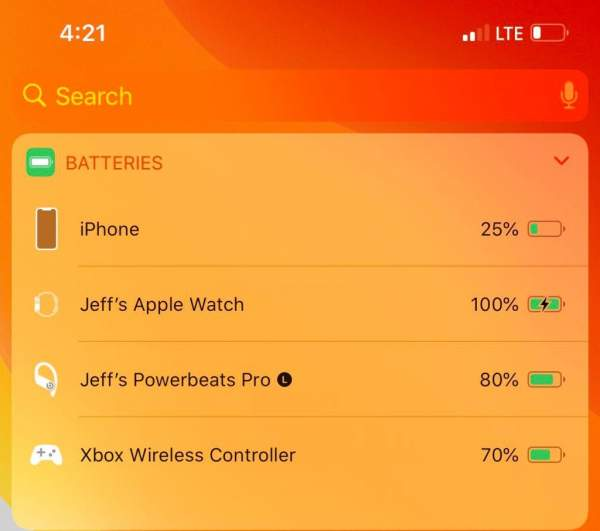 controller 600x531 - iOS 13.1 có gì mới?