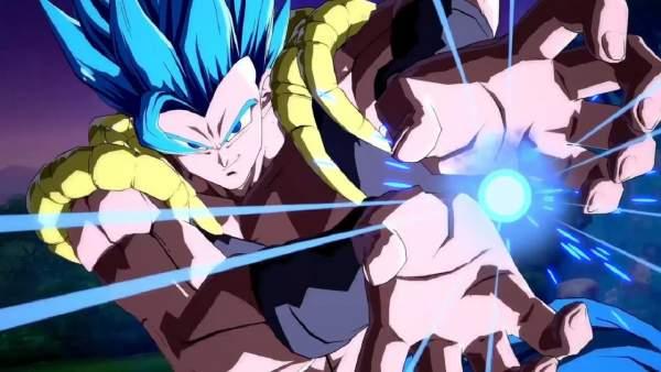 dragon ball fighterz 600x338 - Top những tựa game đồ họa anime cực đẹp