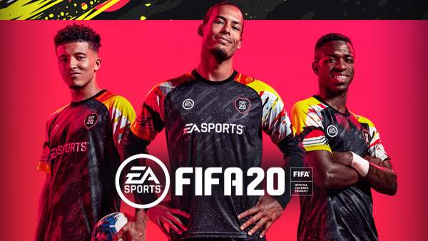 fifa 20 ambassadors 600x338 - Game mới 2019: Tháng 9 sôi động cùng những tựa game sắp ra mắt