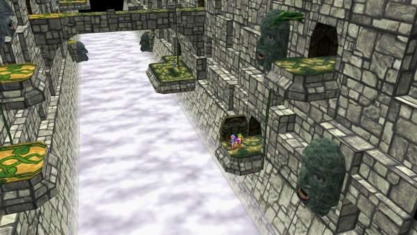 grandia hd collection screenshot 1 600x338 - Đánh giá game Grandia HD Collection