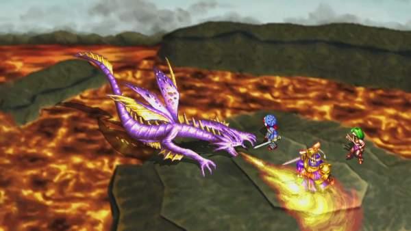 grandia hd collection screenshot 2 600x338 - Đánh giá game Grandia HD Collection