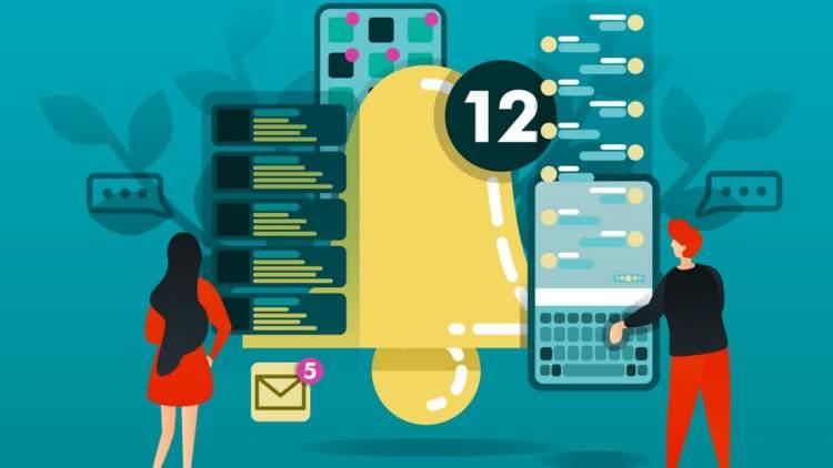 Hẹn giờ gửi tin nhắn SMS trên Android 10
