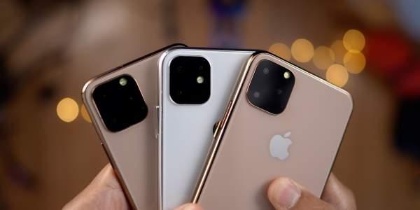 iPhone 11 dummy 600x300 - iPhone 11: Tổng hợp mọi thông tin trước ngày ra mắt