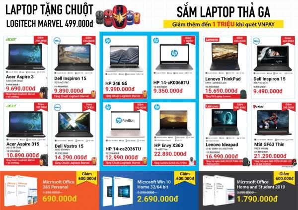 """image003 2 600x423 - Phong Vũ tung chương trình khuyến mại """"Festival công nghệ"""""""