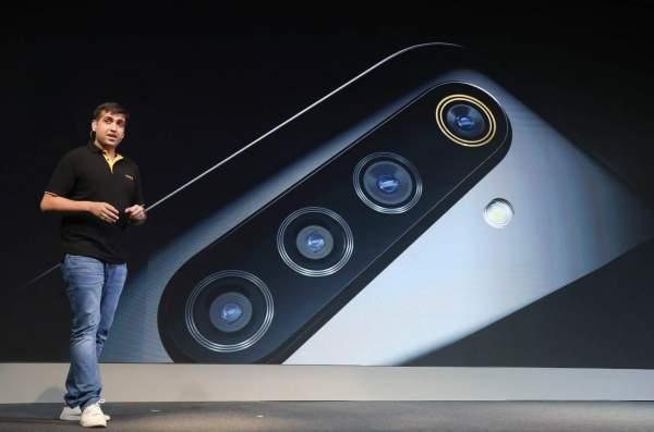 image004 600x397 - Realme ra mắt Realme 5 và 5 Pro - bộ đôi smartphone trang bị cụm 4 camera