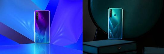 image012 - Realme ra mắt Realme 5 và 5 Pro - bộ đôi smartphone trang bị cụm 4 camera