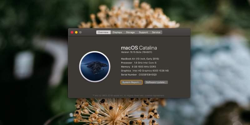 Cách kiểm tra ứng dụng 32-bit trên macOS 1