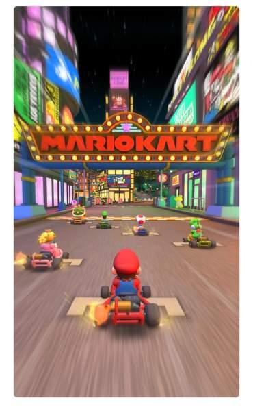 mario kart tour 6 370x600 - Mario Kart Tour có gì hấp dẫn?