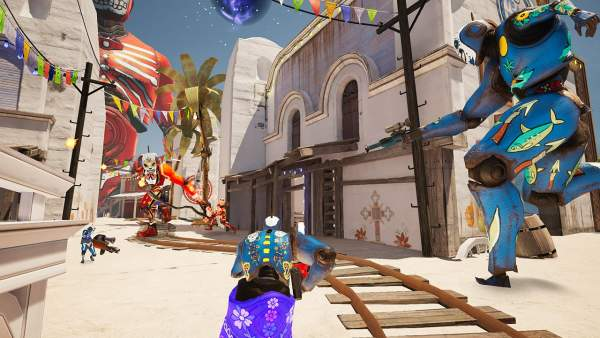 morphies law remorphed switch screenshot 1 600x338 - Đánh giá game Morphies Law: Remorphed