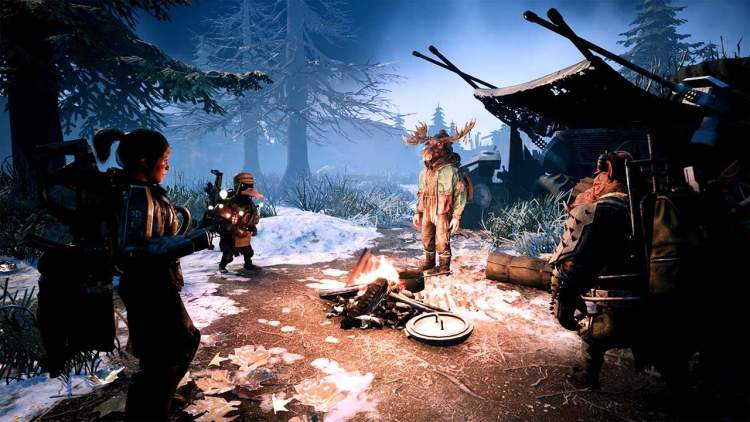 Đánh giá Mutant Year Zero: Road to Eden - Deluxe Edition (Switch)