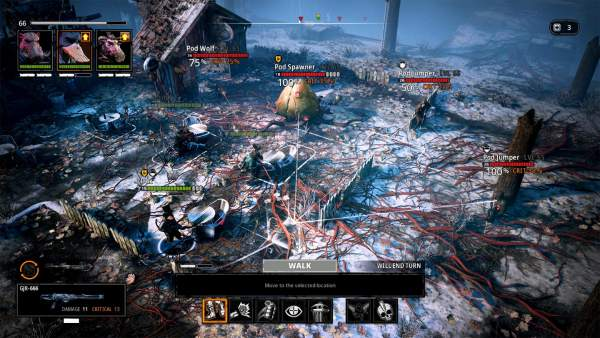 mutant year zero seed of evil ps4 screenshot 1 600x338 - Đánh giá game Mutant Year Zero: Seed of Evil