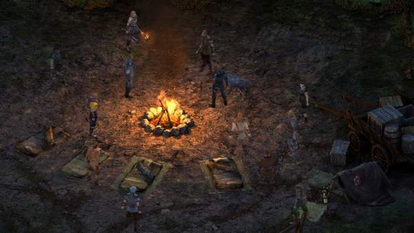 pillars of eternity complete edition switch screenshot 1 600x338 - Đánh giá game Pillars of Eternity: Complete Edition phiên bản Switch