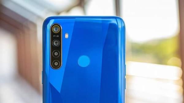 realme 5 1 600x338 - Những smartphone lên kệ tháng 10
