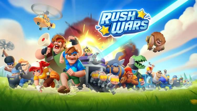 rush wars featured 2 750x422 - Mời bạn nhận thêm 3 tháng bản quyền IFLIX