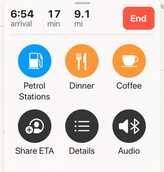 share eta ios 13 574x600 - iOS 13.1 có gì mới?