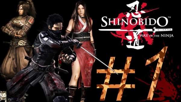 shinobido best ninja 600x340 - Top những tựa game cho bạn thỏa thích hóa thân thành một Ninja