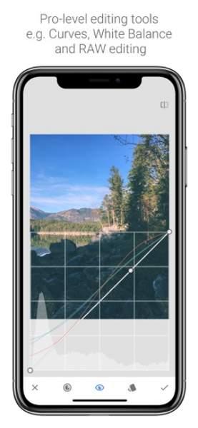 snapseed 4 277x600 - Hướng dẫn bạn tạo một bức ảnh hoàn hảo trên iPhone