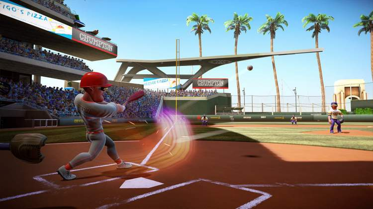 Đánh giá Super Mega Baseball 2: Ultimate Edition