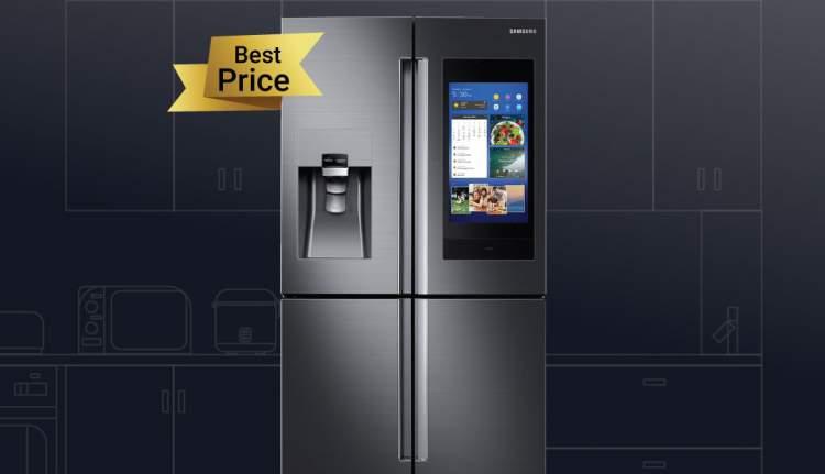 tu lanh Phong Vu 1 750x431 - Phong Vũ bán thêm mặt hàng tủ lạnh