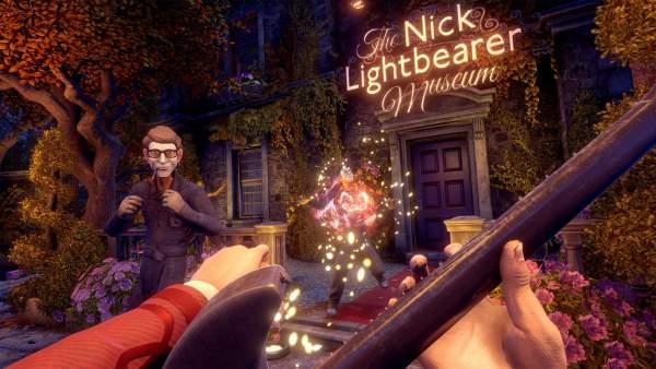 we happy few lightbearer ps4 screenshot 2 600x338 - Đánh giá game We Happy Few - Lightbearer